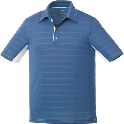 Picture of Prescott Short Sleeve Polo - Mens