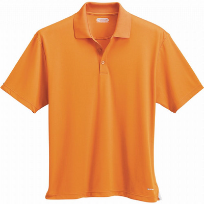 Picture of Moreno Short Sleeve Polo - Mens