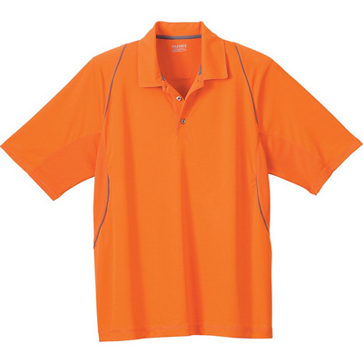 Picture of Solway Short Sleeve Polo - Mens