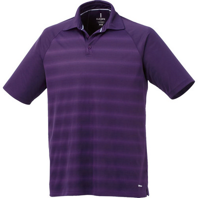 Picture of Shima Short Sleeve Polo - Mens