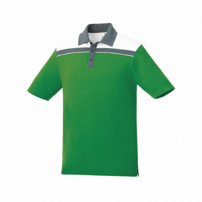 Picture of Gydan Short Sleeve Polo - Mens