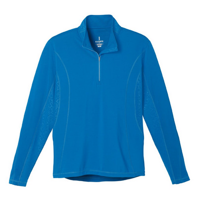 Picture of Caltech Knit Quarter Zip - Mens