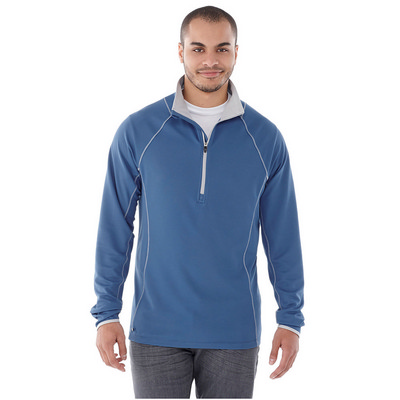 Picture of Knew Knit Half Zip - Mens