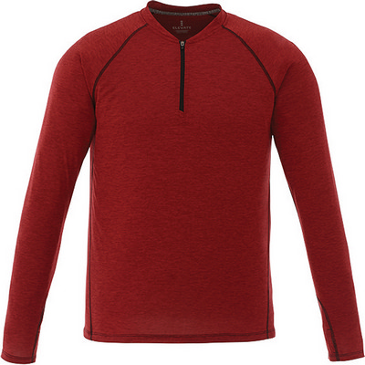 Picture of Quadra Long Sleeve Top - Mens
