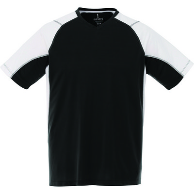 Picture of Taku Short Sleeve Tech Tee - Mens