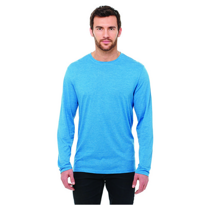 Picture of Holt Long Sleeve Tee - Mens