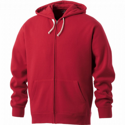 Picture of Huron Fleece Full Zip Hoody - Mens