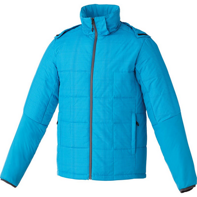 Picture of Arusha Insulated Jacket - Mens