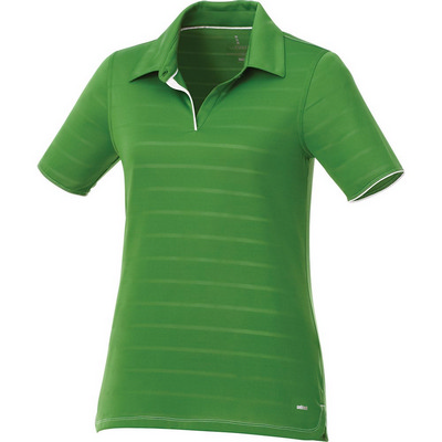 Picture of Prescott Short Sleeve Polo - Womens