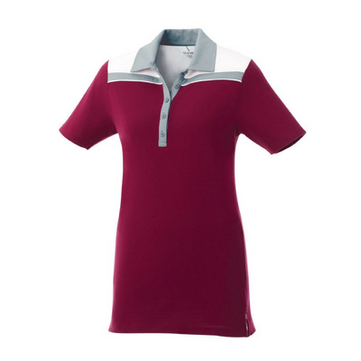 Picture of Gydan Short Sleeve Polo - Womens