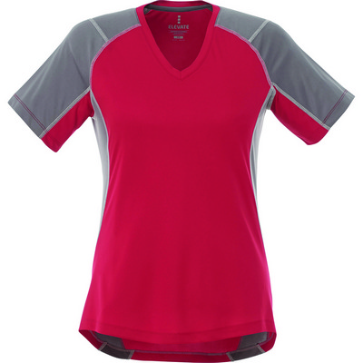 Picture of Taku Short Sleeve Tech Tee - Womens