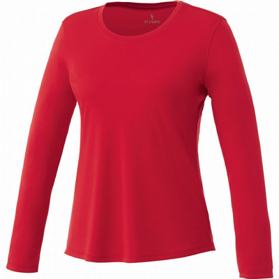 Picture of Parima Long Sleeve Tech Tee - Womens
