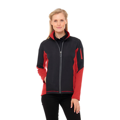 Picture of Sonoma  Hybrid Knit Jacket - Womens