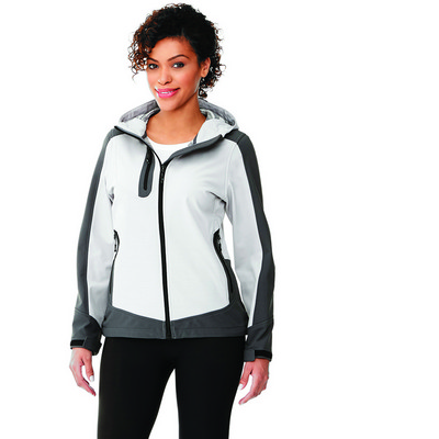 Picture of Kangari  Softshell Jacket - Womens