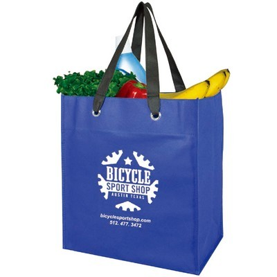 Picture of Monte Oversized Shopping Bag