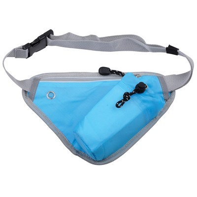 Picture of Triangular Hiking Bag