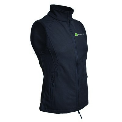 Picture of MS28001/MS28002 - The Trek Soft Shell Vest