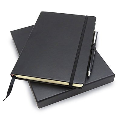 Picture of Deluxe A5 Journal Gift Set