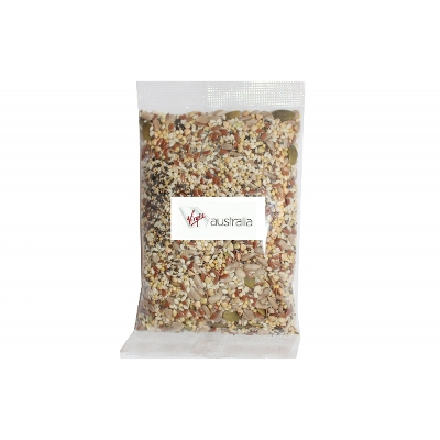 Picture of 100g Magic seed mix with label