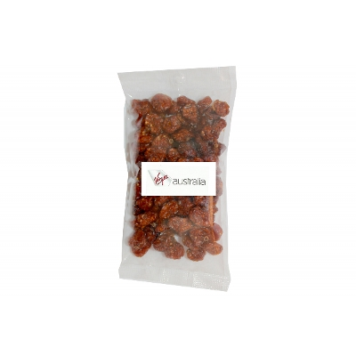 Picture of 100g Incaberry Dried Organic with label