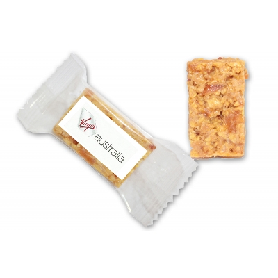 Picture of Individually wrapped Gluten free sundried apricot 23g with label
