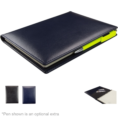 Picture of Kent Coram A5 Wiro Notebook Pad Cover