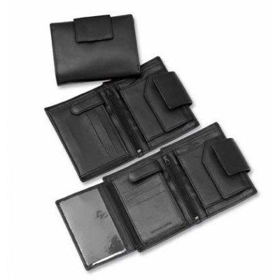 Picture of Premium Compact Leather Purse