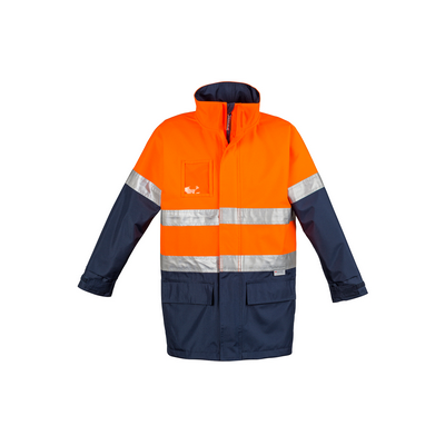 Picture of Hi Vis Waterproof Lightweight Jacket