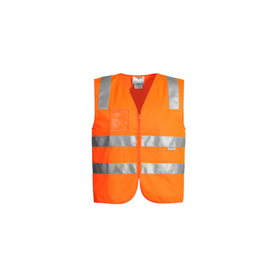 Picture of Hi Vis Full Zip Vest