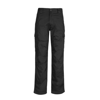 Picture of Mens Drill Cargo Pant