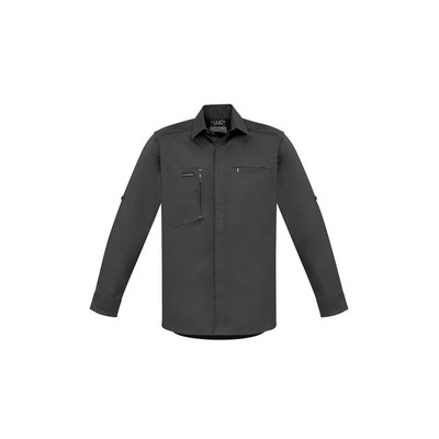 Picture of Mens Streetworx L/S Stretch Shirt