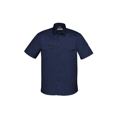 Picture of Mens Rugged Cooling Mens S/S Shirt