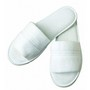 Spa Bathroom Slippers Ribbed
