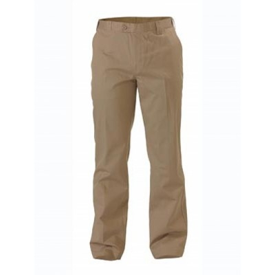 Chino Pant Easy-Fit Waist