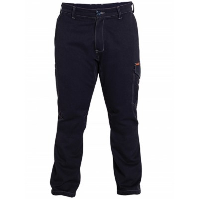 Tencate Tecasafe Plus Engineered Fr Vented Cargo Pant