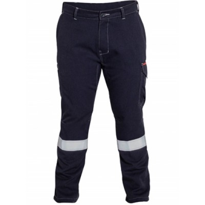 Tencate Tecasafe Plus Taped Engineered Fr Vented Cargo Pant
