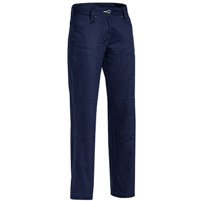 Womens X Airflow Ripstop Vented Work Pant
