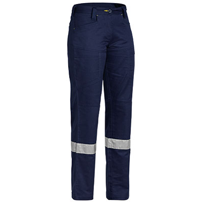 Womens X Airflow 3M Taped Ripstop Vented Work Pant