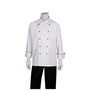 Coogee Classic White Chef Jacket