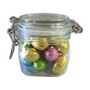 Small Canister Filled With Mini Easter Eggs x16, 130G