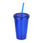 450ml Plastic Coffee Tumbler