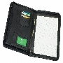 Lithgow A4 Compendium With Pen Holder And Notepad