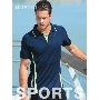 Unisex Adults Elite Sports Polo