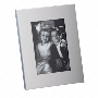 Florence Silver Photo Frame