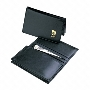 Leather Pocket Business Card Holder