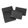 Premium Leather Card Holder with Credit Card Section (Express Offshore)