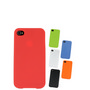 Soft case for iPhone 4/4S