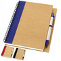 A5 Recycled notebook
