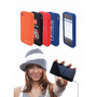 Silicone Iphone Cover For Iphone 3/4/4S