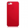 Hard Plastic Iphone 5 Cover